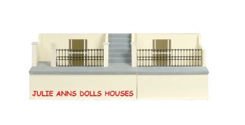 Haven Dolls House Basement